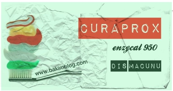 curaden swiss curaprox enzycal