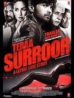 Teraa Surroor 2 (2016) Hindi DVDScr Full Movie Download