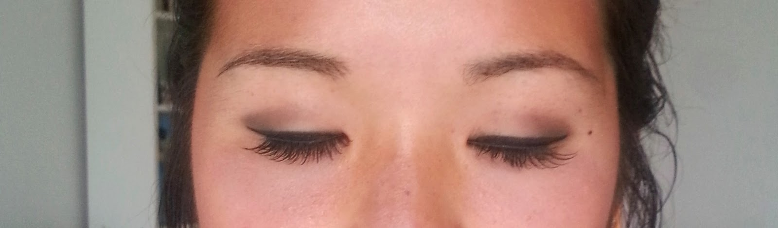 Neutral Make Up with Bare Minerals Cream Shadow