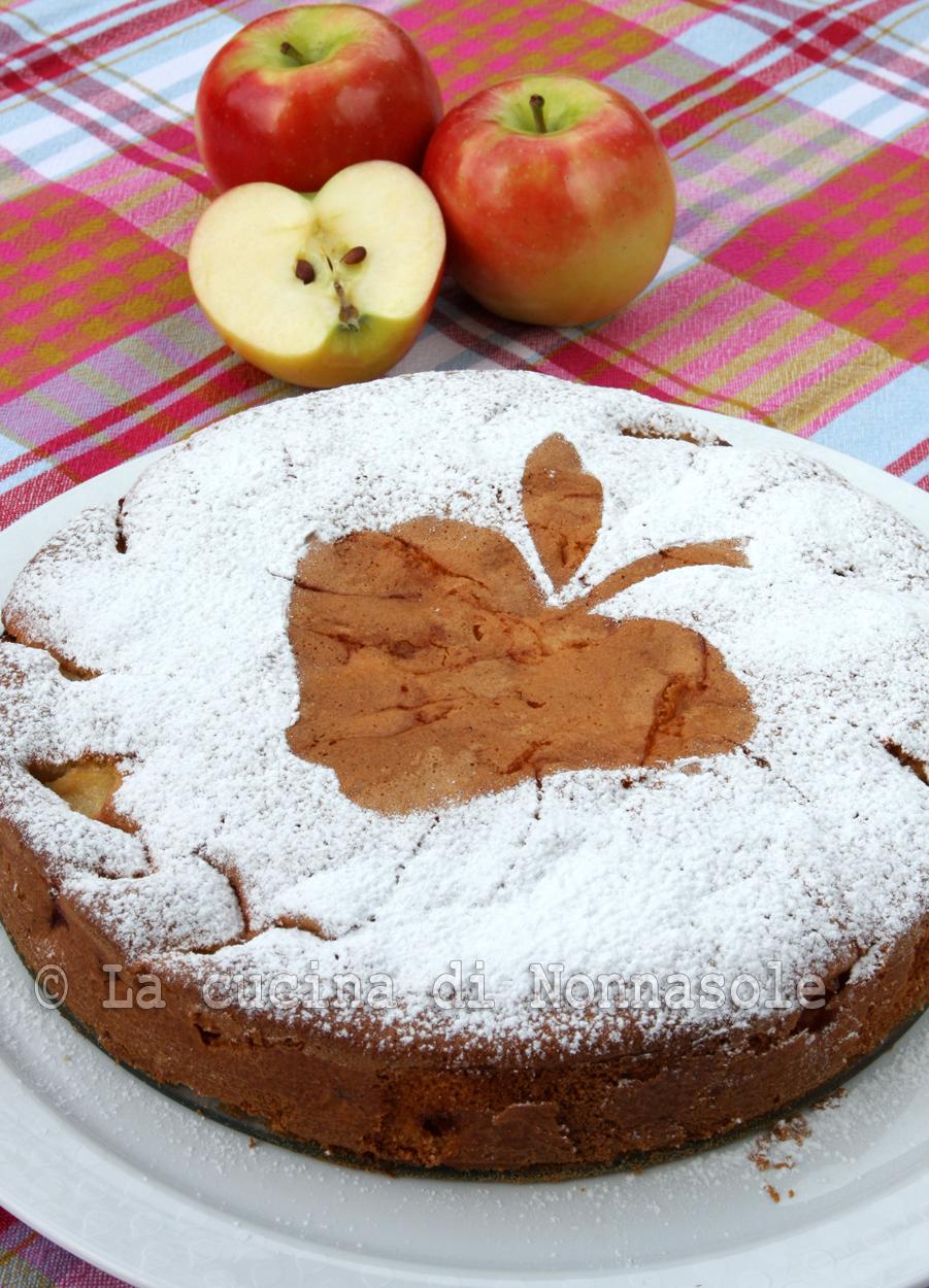 Rifatte senza glutine blitz di mele di felix da la cucina for Nonna t s cucina