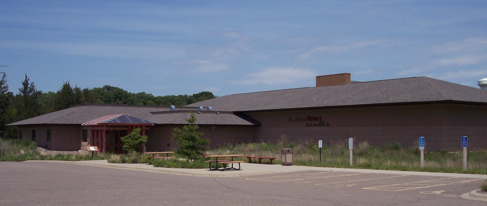 Sherburne History Center