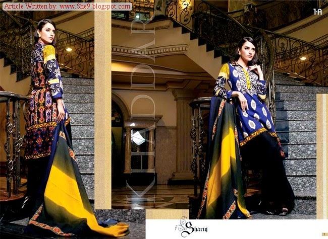 Khaddar Shawl Fashion Trend in Asia