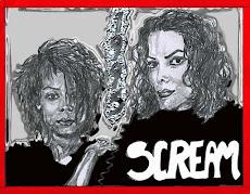 Scream#2, Forever Michael & Janet Jackson