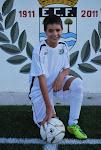 Antonio 17 años