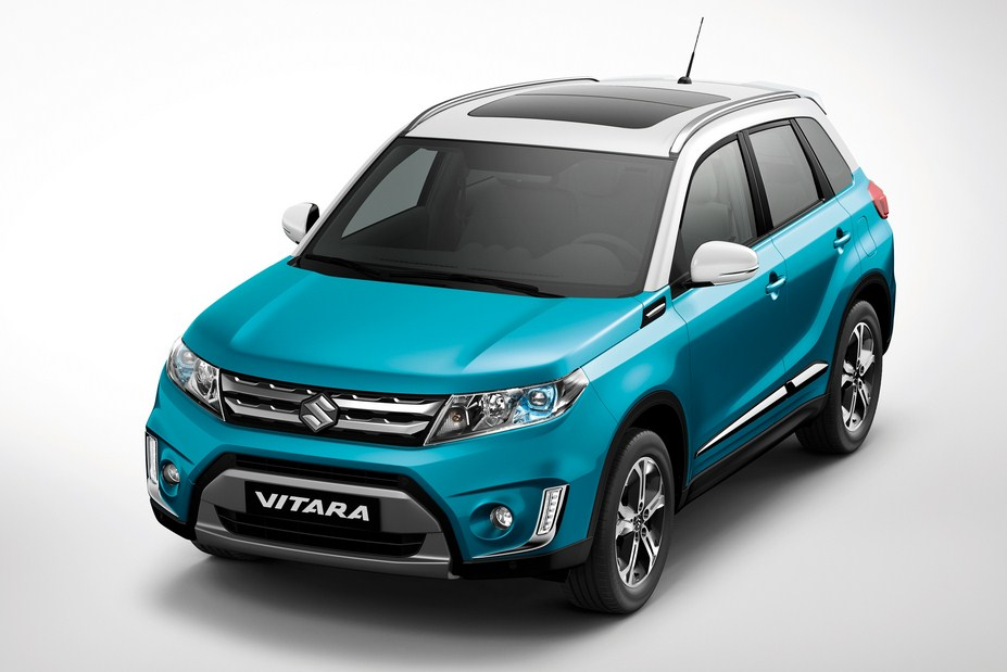 Review All New Suzuki Grand Vitara And Specification Dictionary