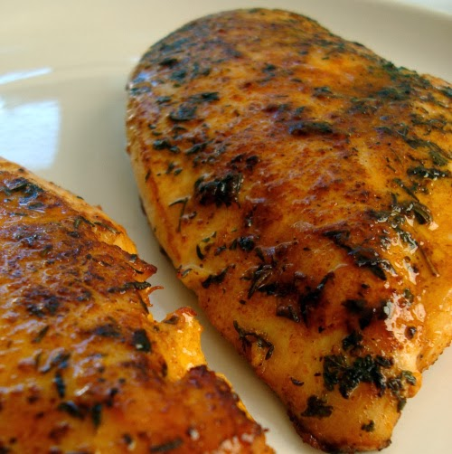 Garlic-Lime Chicken | Cook'n is Fun - Food Recipes ...