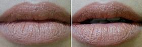 Lip Swatch: Revlon Matte Lipstick in Mauve It Over