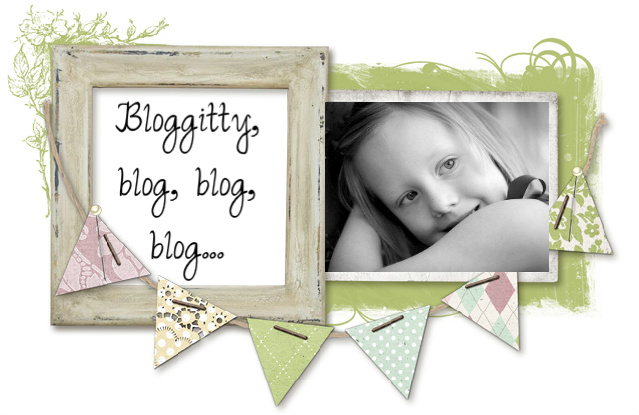 Blogitty, Blog, Blog, Blog!