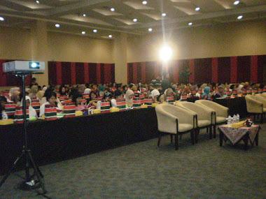 seminar di surabaya
