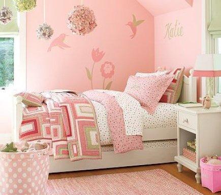 Mi rinc n de sue os habitaciones con encanto para ni as - Habitaciones infantiles con encanto ...