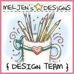 I Am A Design Team Member For...