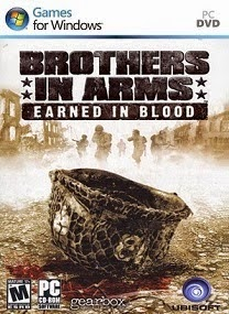 Download Brothers In Arms Earned in Blood PC Game RiP Version