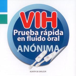 FAI A PROBA RÁPIDA DE VIH