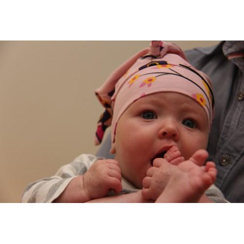 GRATIS Luka babyMUTS