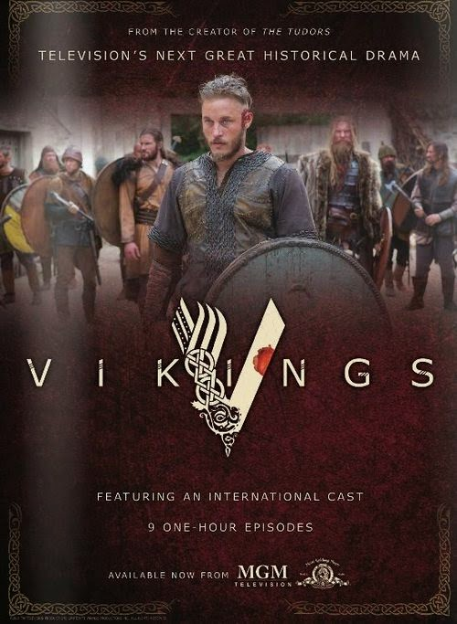 Huyền Thoại Vikings 2 ...