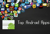 Top Android Apps On The Google Play Store