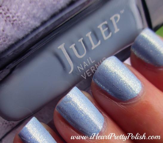 Julep Nail Polish