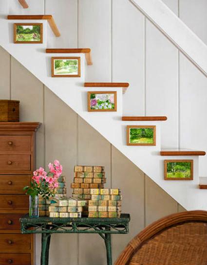 Magnifiques conceptions des escaliers d cor de maison - Decoration des escaliers ...