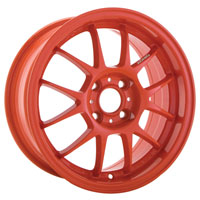 Konig Daylite in orange - Subcompact Culture