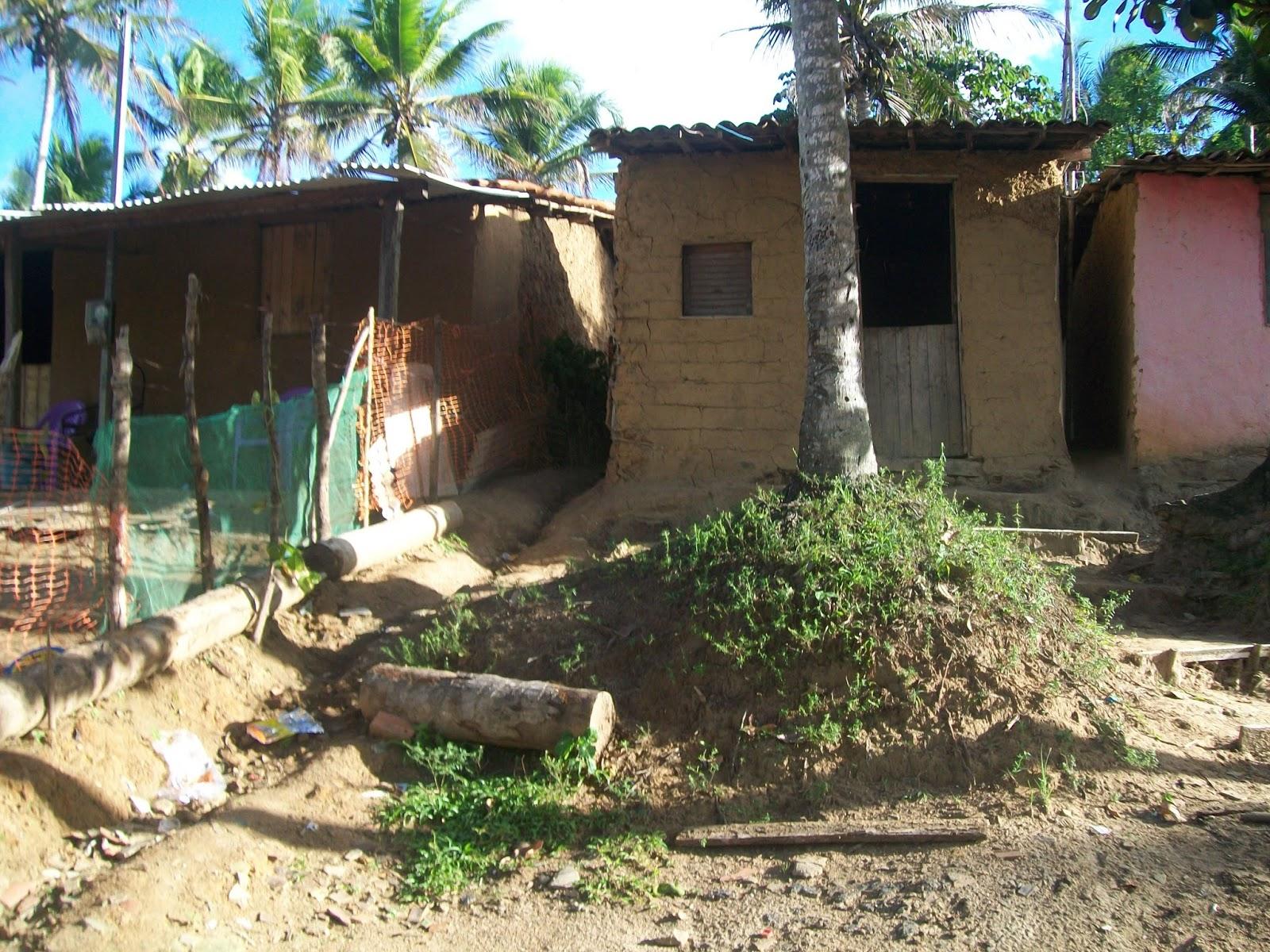 Lucia Irineu: Fazenda Tabu.Caaporã PB