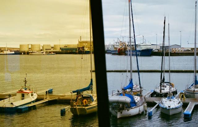 Stolica Islandii w pigułce.