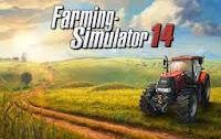 Download Game Farming Simulator 14 APK Android 2013