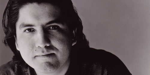 sherman alexie a native american writer essay Superman and me sherman alexie's superman and me is a revealing look into native american culture he expresses how native americans feel they are.