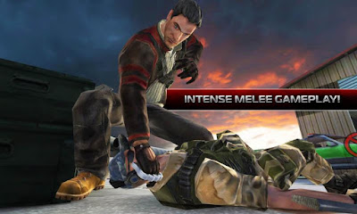 Contract Killer 2 Mod (Unlimited Glu Coins) v3.0.1 APK