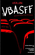 Local Talent Showcase: Vancouver Badass Short Film Festival (SOLD OUT)-Feb 28, 2015
