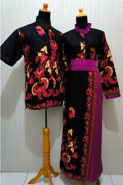 Tips Memilih Batik Sesuai Kebutuhan Busana Kerja Kasual