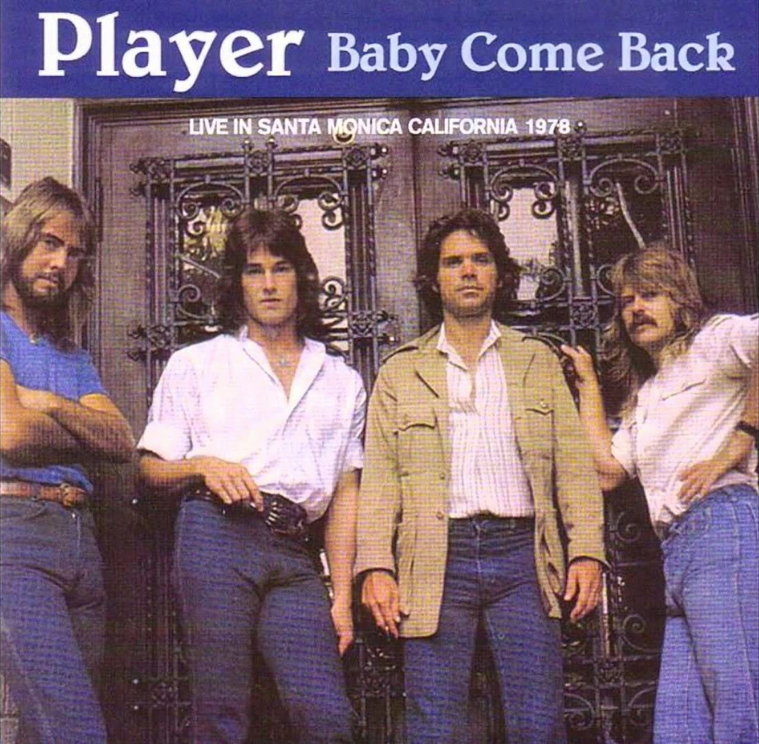 baby come back Find album reviews, stream songs, credits and award information for baby come back: the best of player - player on allmusic - 1998 - although most casual listeners.