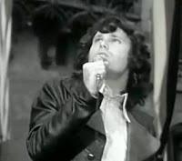 Jim Morrison live Concert