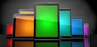 ¿Por qué los móviles son más caros que los tablets?