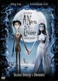 Filme A Noiva Cadáver Dublado AVI DVDRip
