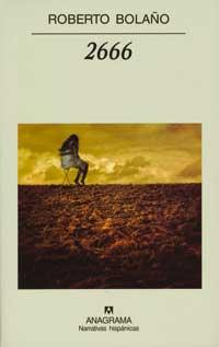 Roberto Bolaño - 2666