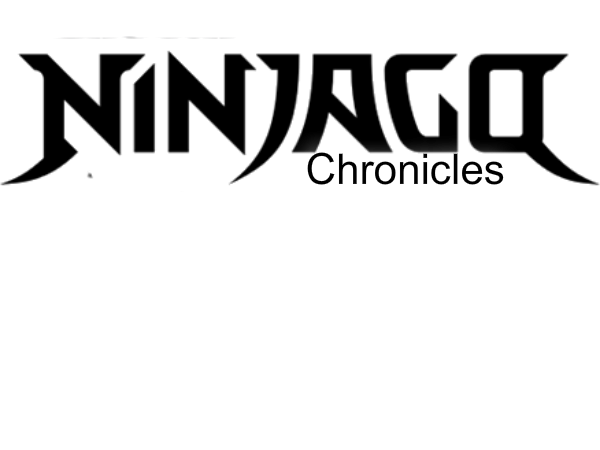 Ninjago Chronicles by Nuțu Stelian Studios