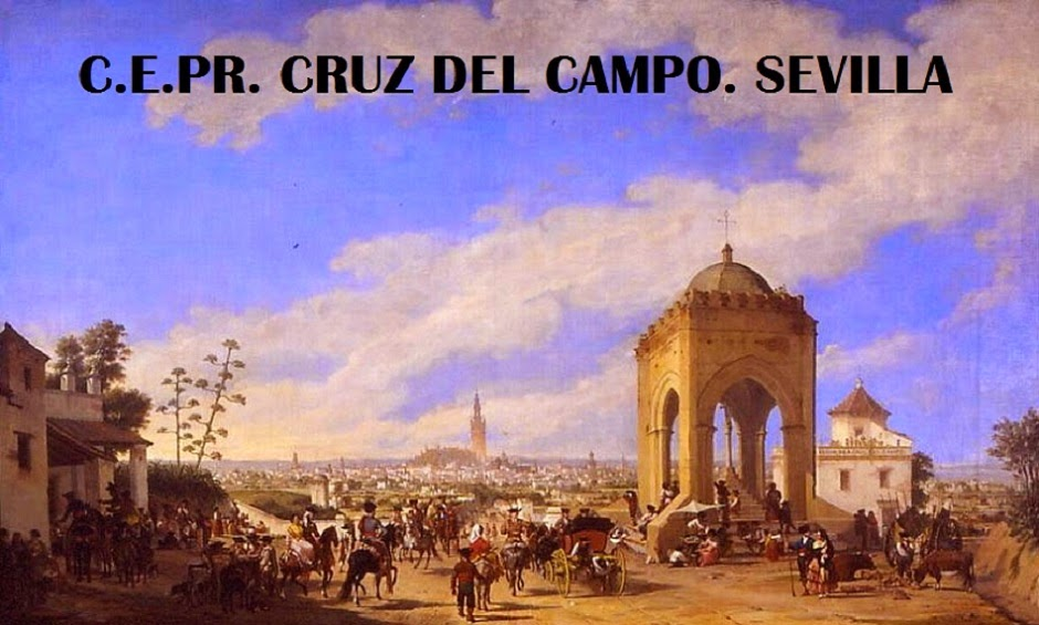 CRUZ DEL CAMPO BILINGUAL BLOG