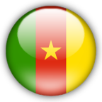 Cameroun flag