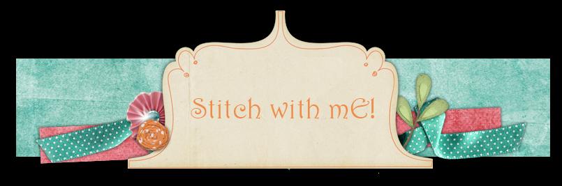 Stitch with mE!