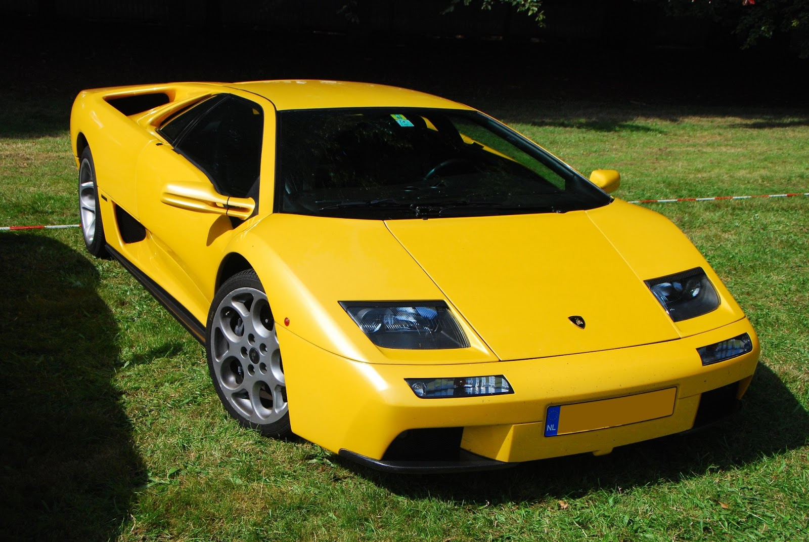 Cars Show New 2013 2014 In The World Lamborghini Diablo