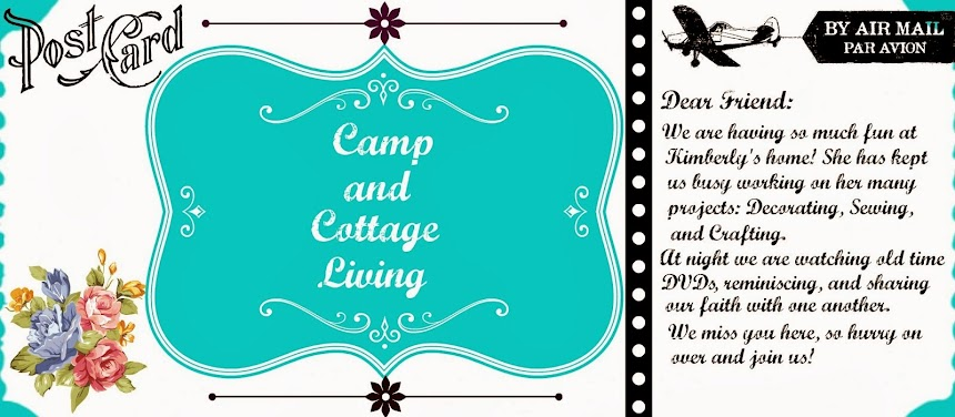 camp and cottage living
