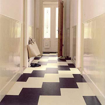 Stijl en wonen hal decoratie - Hal ingang design huis ...