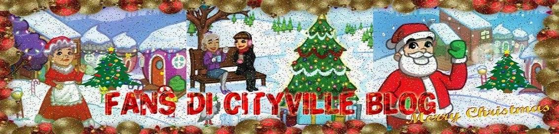 Fans di Cityville-il blog