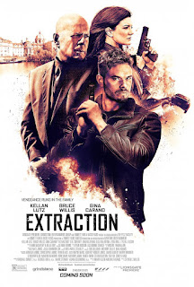 Extraction (2015) Bluray 1080p Full Movie Subtitle Indonesia