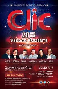 Verdad Presente 2015