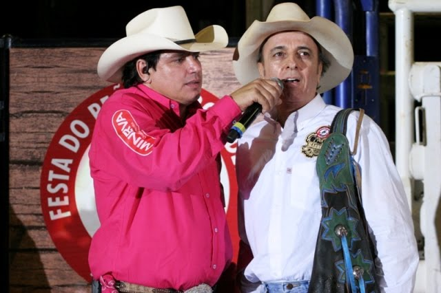 Festa do Peão de Barretos realiza desafio beneficente e arrecada R  3 f8b956377c7