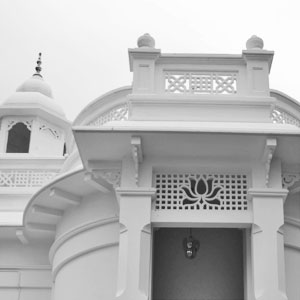 Buddhist Temple, Jaffna