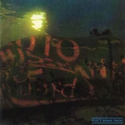 Siloah - Sukram Gurk 1972 (Germany, Krautrock, Acid Psychedelic Rock)