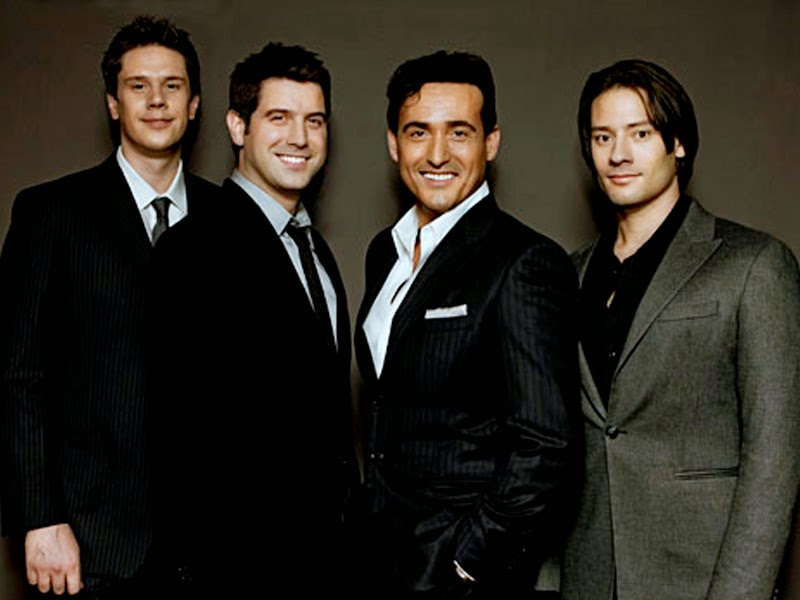 1000 images about il divo on pinterest greatest hits - Il divo bring him home ...