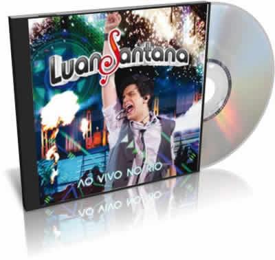 cd luan santana ao vio rio cover Baixar CD Luan Santana – Ao Vivo no Rio (2011) Ouvir mp3 e Letras .